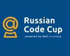 Russian Code Cup 2013